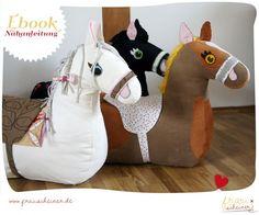 Reittier Pferd - frausscheiner.de  für das Patenbaby