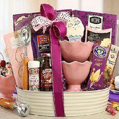 Ice Cream Sundae gift Idea <3