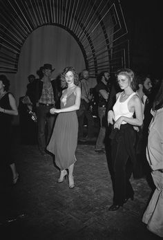 Tod Papageorge's mesmerising photographs taken in the iconic New York nightclub Studio 54, between 1978 and 1980