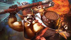 Dota 2 Wiki - Hero Info : Brewmaster - The Mangix (Part Dota 2 Wallpaper, Nerd Room, Game Concept Art, Popular Culture, Light In The Dark, Fan Art, Characters, Blogging, Join