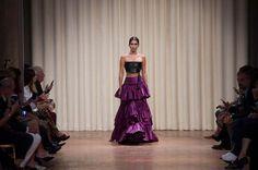Milano Moda Haftası: Alberta Ferretti - Fotoğraf 1 - InStyle Türkiye