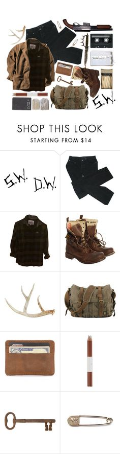 """// - I lost my shoe - //       ❝ STYLE ❞"" by ellie-288 ❤ liked on Polyvore featuring Marc by Marc Jacobs, Madewell, Superdry, CASSETTE, Payne, Faber-Castell, Jayson Home, men's fashion, menswear and botfcsO2"