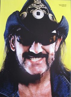 Lemmy Heavy Trash, Power Metal, Love Me Like, Stoke On Trent, Love And Respect, Rock N Roll, Halloween Face Makeup, Take That, Guitars
