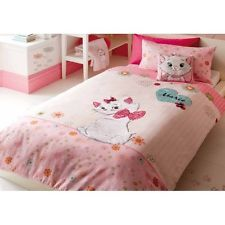 Disney Marie Single Bed Set