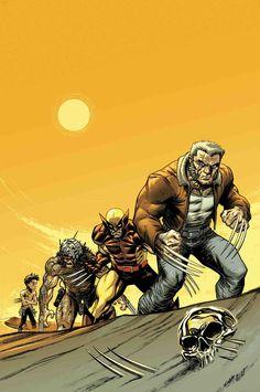 ASTONISHING X-MEN #3 y la portadas alternativas como la de venom SOMBRA REY SHOWDOWN!  • ¡Los X-MEN continúan su lucha contra el REY DE LA SOMBRA!  • Pero cuando OLD MAN LOGAN se pierda en las ilusiones de ASTRAL PLANE y Shadow King, ¿alguna vez encontrará su camino de vuelta a sus compañeros de equipo? ¿Y QUE OTROS HORRORES ESPERA NUESTRO EQUIPO?  • Traído a usted por el incomparable ED MCGUINNESS y el excelente escriba X-Men, Charles Soule, ASTONISHING X-MEN sigue siendo el X-Book que no…