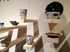 ceramics display stand - Google Search