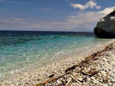 Capo Bianco, Elba Island
