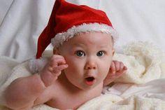 Cute Christmas Baby - Really Cute Stuff Santa Baby, Dear Santa, Christmas Baby, Christmas Meme, Christmas Posters, Merry Christmas, Christmas Morning, Christmas Stuff, Christmas Greetings