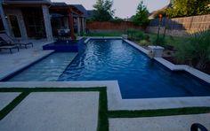 Classic Pools - Outdoor Signature