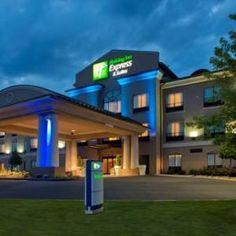 Holiday Inn Express Hotel & Suites Prattville South: 203 LEGENDS COURT,PRATTVILLE,AL,36066 #Hotels #CheapHotels #CheapHotel