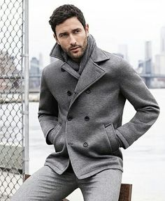 So you have just bought a grey coat and don't know what to pair it with? No worries, grey is a neutral color and suits almost every...