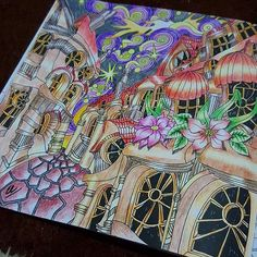 1000 Images About Colouring Inspiration On Pinterest