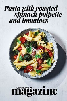 Get stuck into this quick and easy pasta for a healthy, veg packed dinner in just 30 minutes Healthy Pasta Dishes, Yummy Pasta Recipes, Healthy Pastas, Veggie Recipes, Asian Recipes, Asian Foods, Low Calorie Pasta, Low Calorie Dinners, Easy Family Meals