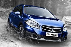 Maruti Suzuki to launch S-Cross petrol versions in India Maruti Suzuki, the greatest Indian passenger car company, is planning to introduce the petrol versions of its S-Cross premium crossover. As per the fresh reports from Autocar, the carmaker is working on the S-Cross petrol with the 1.5-litre M15.