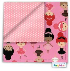 Shop now for eco-fun, reusable kids cloth lunchbox napkins and placemats, and Funkins NEW machine washable, insulated lunch bags. Modern Crib, Insulated Lunch Bags, Building For Kids, Back To School, School Days, Cloth Napkins, Sewing For Kids, Kids Outfits, Lunch Box
