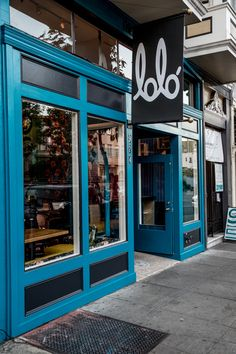 Lolo - Jaliscan-Californian cuisine - Mission, San Francisco