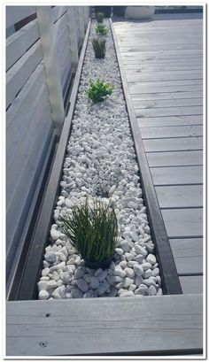 Fantastic Photos natural garden fence Strategies No matter whether you want containment system ideas to outline border throughout your garden, cover up a stron. made accessories ideas Fantastic Photos natural garden fence Strategies Jardim Natural, Rock Plants, Patio Plants, Landscaping Supplies, Landscaping Ideas, Landscaping Borders, Design Jardin, Terrace Design, Small Backyard Landscaping