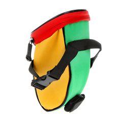ROSWHEEL Bicycle Tail Bag/ Saddle Bag Bike Pouch Cycling Seat Bag