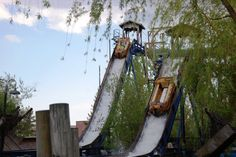 22 Thrill And Water Rides Ideas Thrill Riding Amusement Park