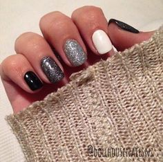 54 autumn fall nail colors ideas you will love nail color fancy fingers 10 easy nail designs prinsesfo Gallery