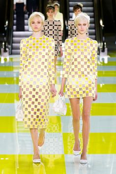 Louis Vuitton | Paris | Verão 2013 RTW