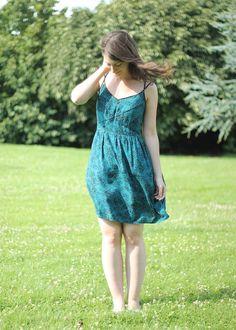 Centauree Dress image 1