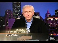 Julie True on It's Supernatural with Sid Roth - Soaking - YouTube