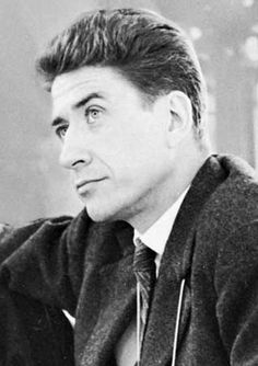 RIP- Alain Resnais (1922 – 1 March 2014)  French film director. Night and Fog (1955), Hiroshima mon amour (1959),  Last Year at Marienbad (1961).... #FrenchNewWave