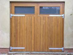 Contemporary driveway gates | Oak Gate Joinery Ltd Gate Images, Door Images, Drive Gates, Five Bar, Gate Automation, Gate Post, Carriage Doors, Driveway Entrance, Electric Gates