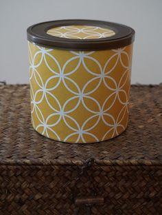Almofada d'Alfazema: Com a ajuda de um papel de fundo caramelo onde se ...