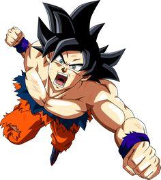 Son Goku Migatte no Goku'i - Kamehameha by Monstkem on DeviantArt Dragon Ball Gt, Blue Dragon, Foto Do Goku, Manga Anime, Goku Ultra Instinct, Dbz Characters, Deviantart, Drawings, Illustration