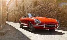 © Jaguar Cars Limited. Ah! let your hair down.