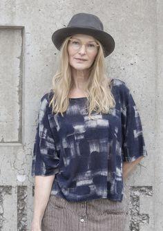 Luftstyle - Gudrun Sjöden