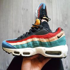 official photos b9890 2d12c ADIDAS Womens Shoes - Sneakers women - Nike Air Max 95 (©sheirine) - Find  deals and best selling products for adidas Shoes for Women