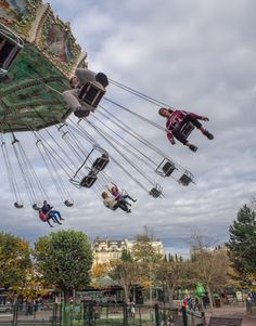France: Jardin d'Acclimatation. From Human Zoo to Disneyland Avant la Lettre | Minor Sights