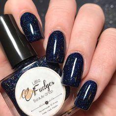 Lemuralia  5ml 10ml handmade UK indie nail polish vegan