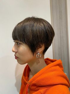 Pixie Bob Haircut, Shaved Nape, Really Short Hair, Asian Short Hair, Yahoo Beauty, Shaving, Short Hair Styles, Hair Cuts, Stylists