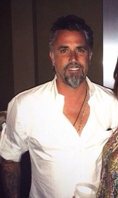 Richard Rawlings. I can't take it anymore.