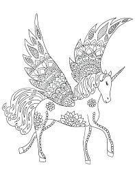 Resultado De Imagen De Imagenes Kawaii Para Dibujar De Unicornios Mandalas Para Colorear Animales Paginas Para Colorear De Animales Mandalas Animales