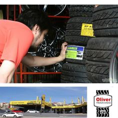 Don't always know how to buy the right tyres? Try out these great ten tips on how to buy the perfect tyres - read more here: http://on.fb.me/1eukvfZ. #tyres #roadsavety