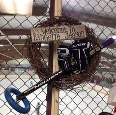 Want to make! Diy Gifts For Kids, Crafts For Kids, Qoutes For Girls, Hockey Training, Winter Love, Gifted Kids, Hockey Mom, Sport Quotes, Fundraising Ideas