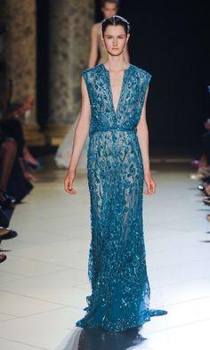 Elie Saab 2012-2013 Haute Couture