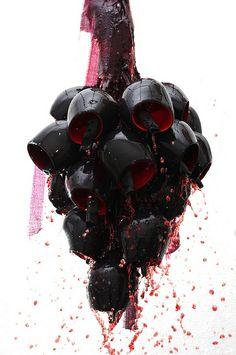 Por San Andrés el mosto vino es #wines #lamancha