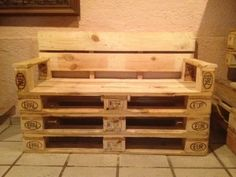 1001 Pallets, The place for repurposed pallets ideas !