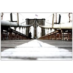 Trademark Fine Art Brooklyn Bridge by Yale Gurney Canvas Wall Art 18x24Inch * Read more reviews of the product by visiting the link on the image.(It is Amazon affiliate link) #likesreturned