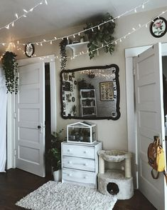 Make-Up studio apartment decorating Sauna Room Packages Make Cons Bedroom Inspo, Home Bedroom, Bedroom Ideas, Bedrooms, Bedroom Loft, Studio Apartment Decorating, Decorate Apartment, Tumblr Rooms, Tumblr Room Decor
