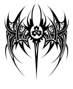 Triquetra wings tattoo design tattoos tribal tattoos, wing t Tattoo Drawings, Body Art Tattoos, Hand Tattoos, Sleeve Tattoos, Tribal Dragon Tattoos, Celtic Tattoos, Tribal Eagle Tattoo, Tribal Wings, Wing Tattoo Designs
