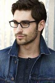 Men Wearing Glasses - Bing images