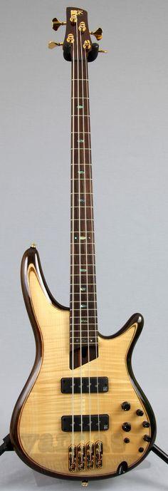 Ibanez SR1400E Premium Series Bass Guitar