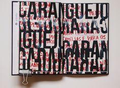 Dicionário das Ideias Feitas - Gustave Flaubert on Editorial Design Served Design Editorial, Editorial Layout, Layout Inspiration, Graphic Design Inspiration, Moleskine, Designers Gráficos, Typography Poster Design, Magazine Layout Design, Publication Design